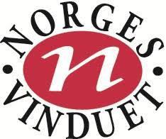 Norges vindu logo